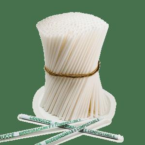 paille écologique végétale sans plastique sa