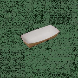 barquette à emporter zeapack sans plastique