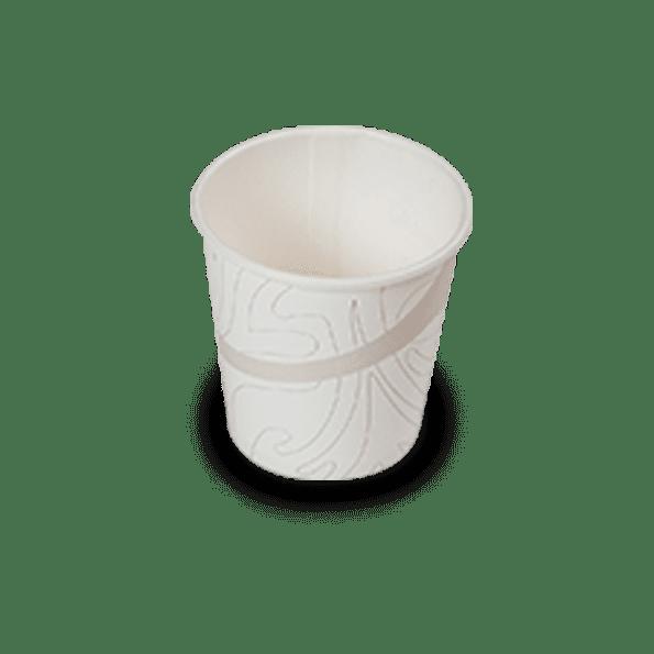 gobelet 120 ml sans plastique