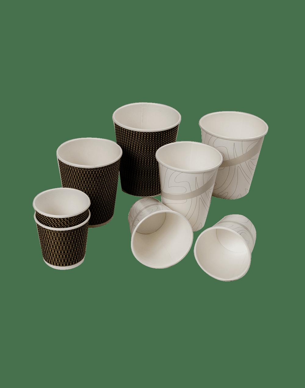 Gobelet à café zeapack sans plastique