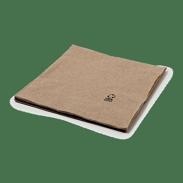 Serviette Ecolabel zeapack sans chlore