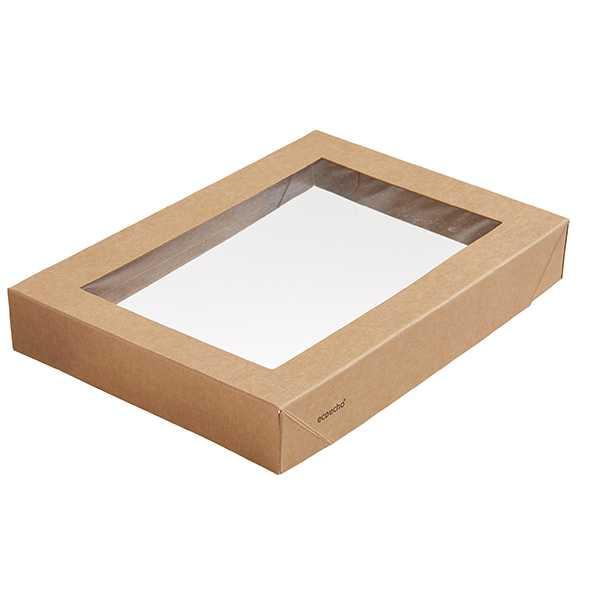 Couvercle pour boîte Brick
