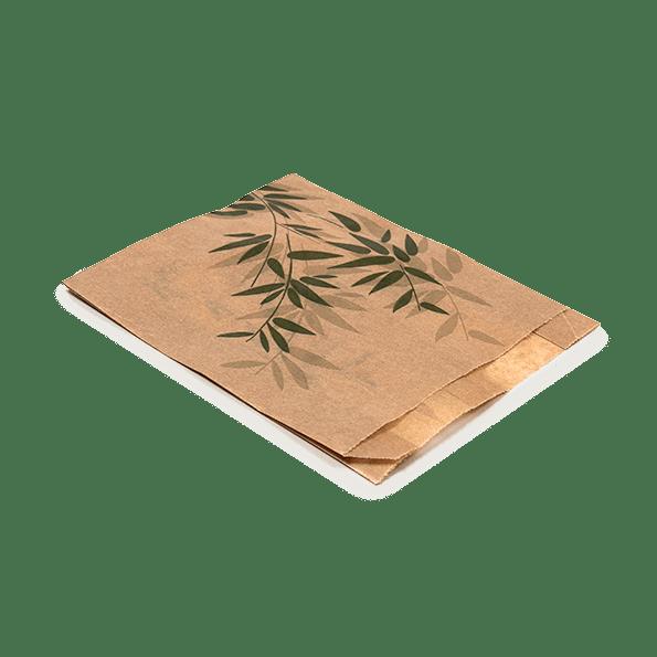 Sachet croissant sans plastique zeapack