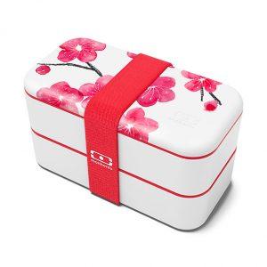 consigne et lunch box