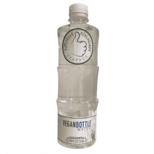 bouteille d'eau zeapack sans plastique