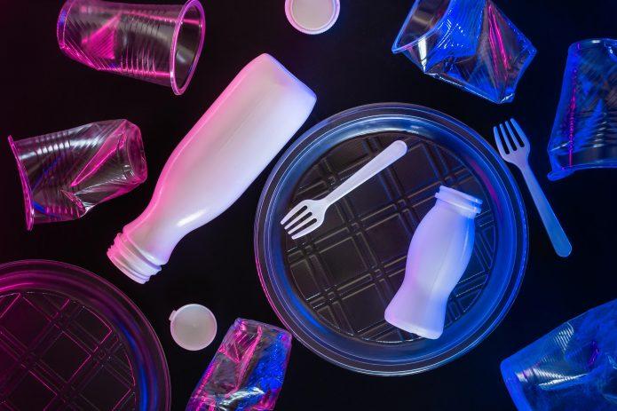 La lutte contre les produits plastique à usage unique est déclarée !