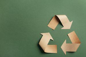Biodégradable compostable home composte